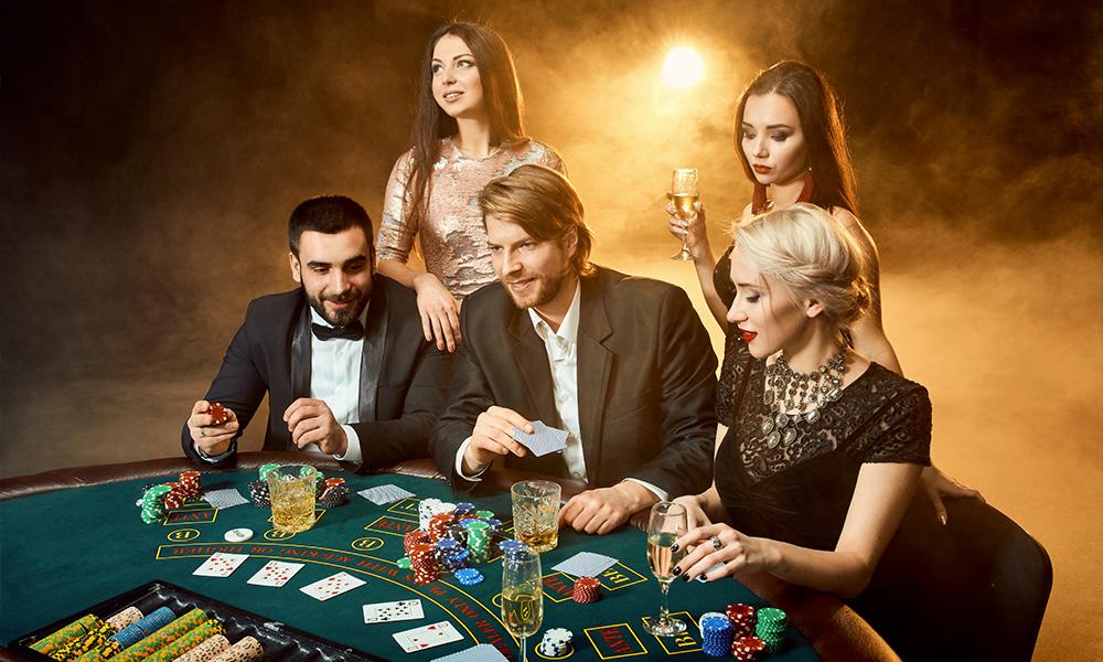 Онлайн казино України